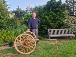 App Tom Carroll with Timber Nib