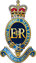 1 Regiment Royal Artillery
