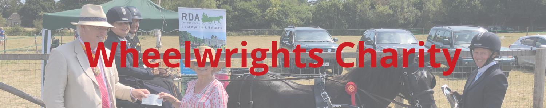 Wheelwrights Charity