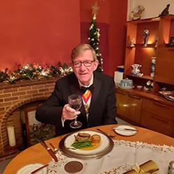 Installation 2020 Master dining