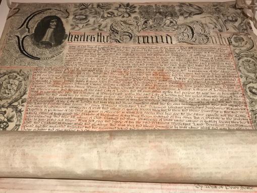 Wheelwrights Royal Charter