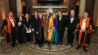 350th Anniversary Celebration at St Pauls – February 2020