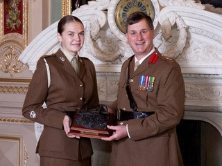 Cadet Of The Year - 2018