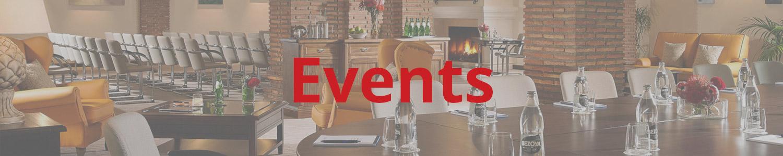 Wheelwrights Events List