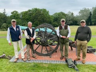 Inter-livery Clay Shooting - 2021