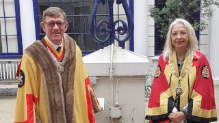 Lord Mayor's Service of Reflection & Hope – June 2021
