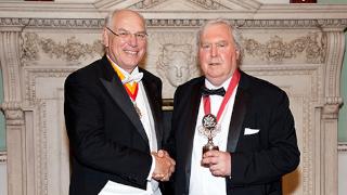 Master Wheelwrights Award 2018 – Robert Niven