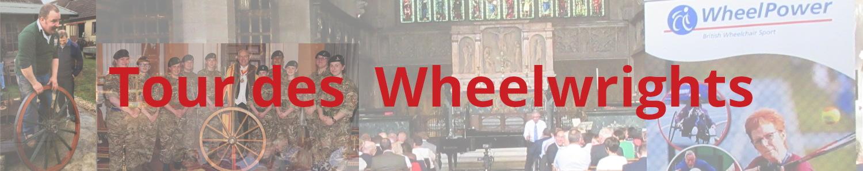 Tour des Wheelwrights
