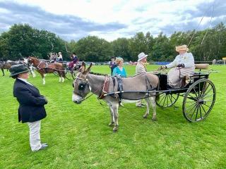 British Driving Association Show - 2021