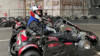 Docklands Go Karting – July 2021