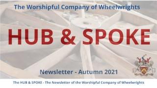 Hub & Spoke Newsletter – Autumn 2021