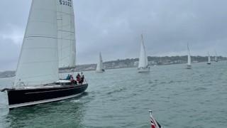 Inter-livery Sailing – September 2021