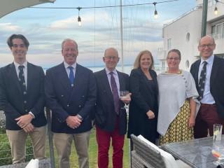 Wheelwrights Sailing Team 2021